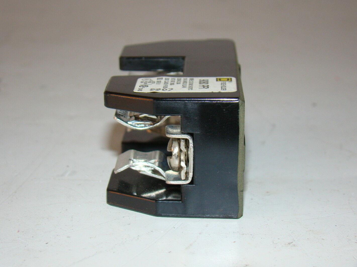 square d fuse holder 9080pf1 | ebay square d fuse box doors #5