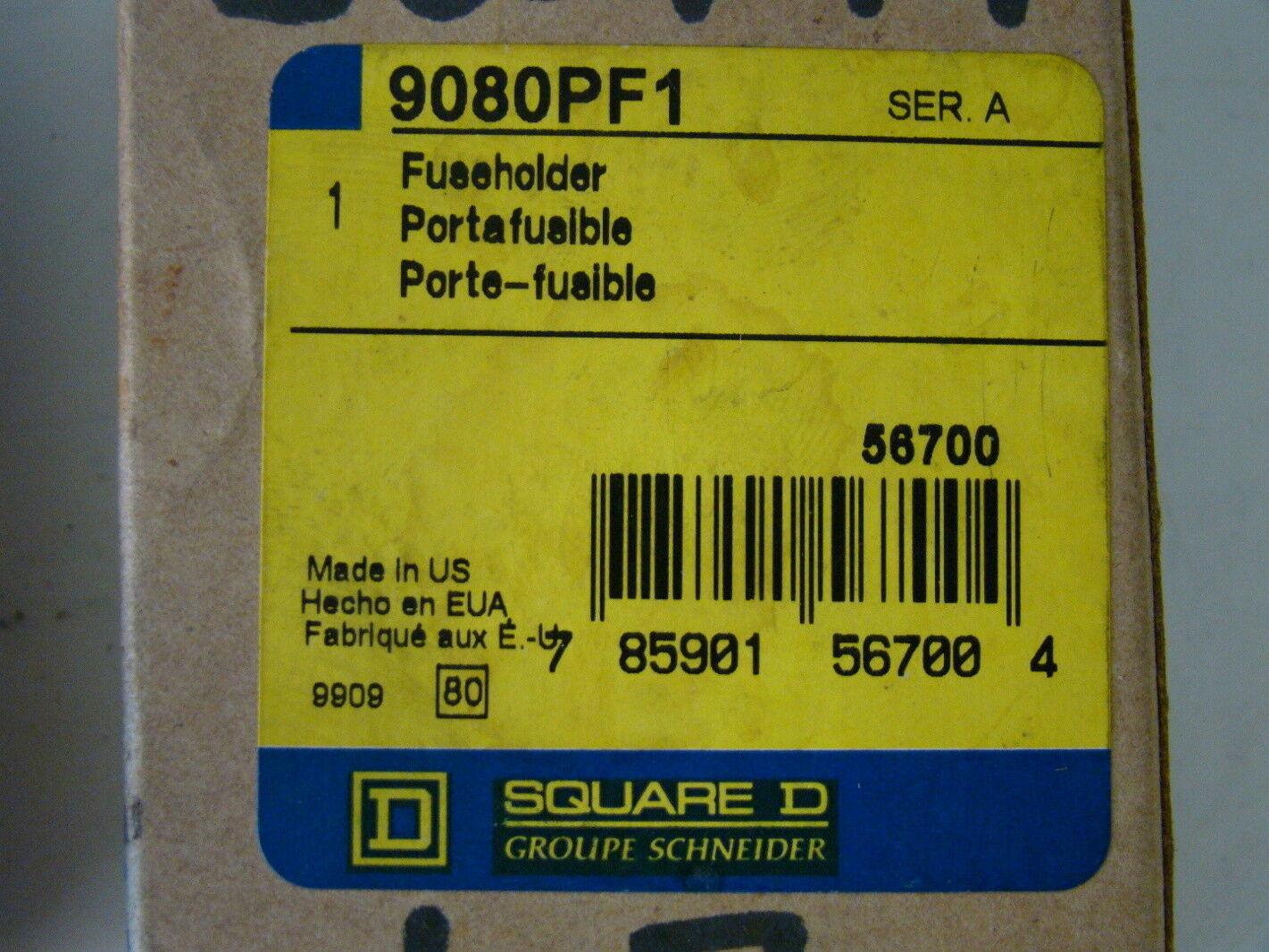 square d fuse box parts square d fuse holder 9080pf1 | ebay d fuse box location