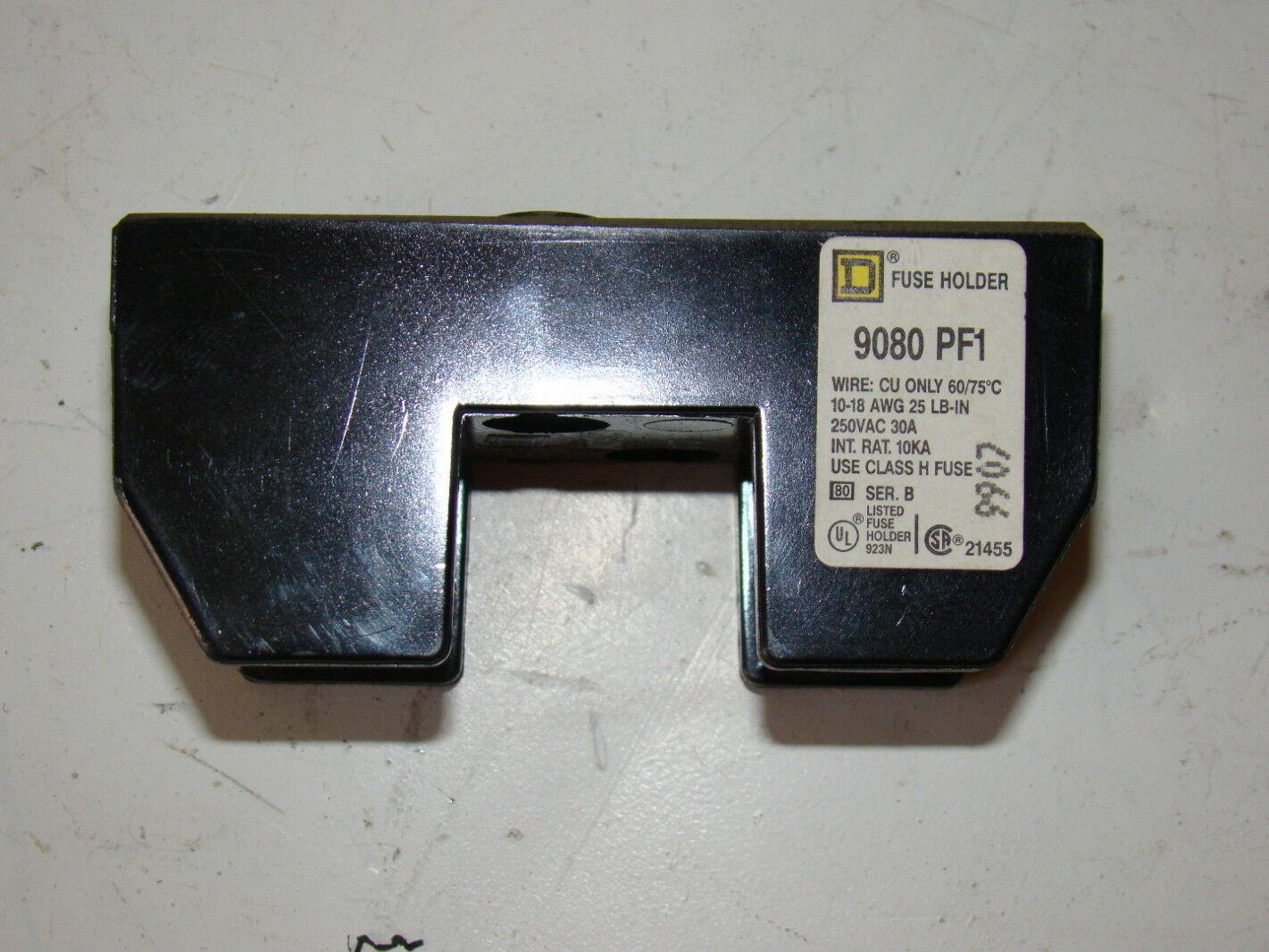 square d fuse holder 9080pf1 | ebay square d fuse box parts opel corsa d fuse box diagram