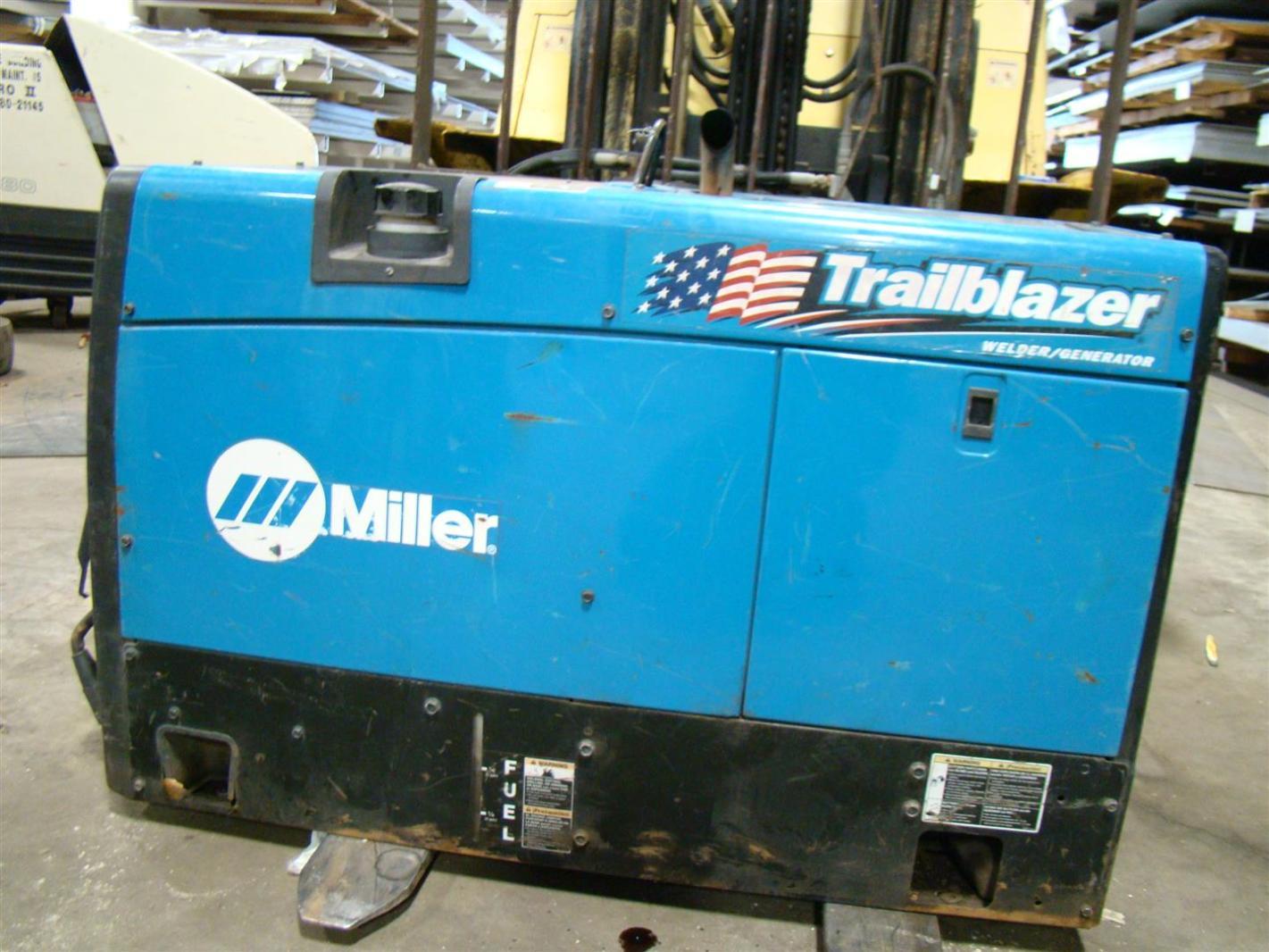 Trailblazer 302
