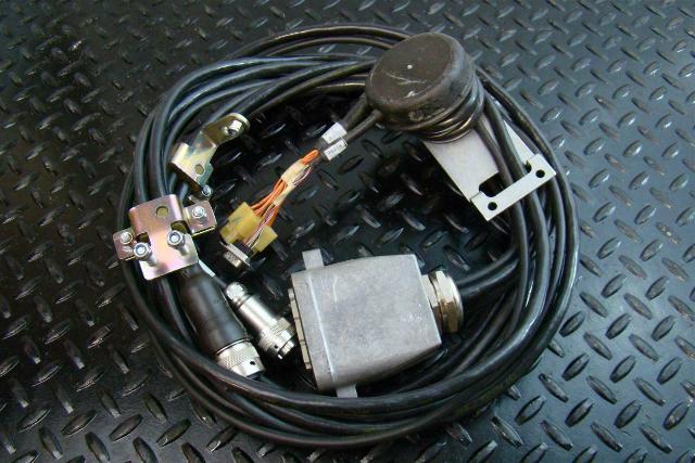 robot cable wiring harness 003821380 joseph fazzio incorporated