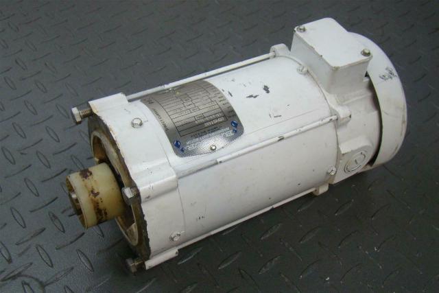 Baldor Dc Electric Motor 75 Hp 1750 Rpm Cdpwd3440 Joseph Fazzio Incorporated