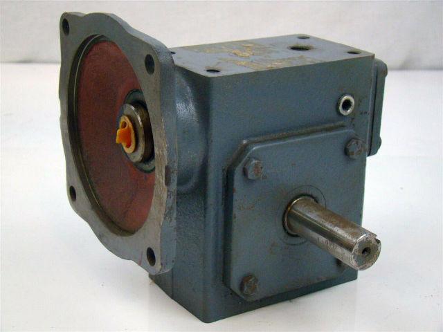 Hub City Gear Reducer 5 1 Ratio 0220 61219 211 214