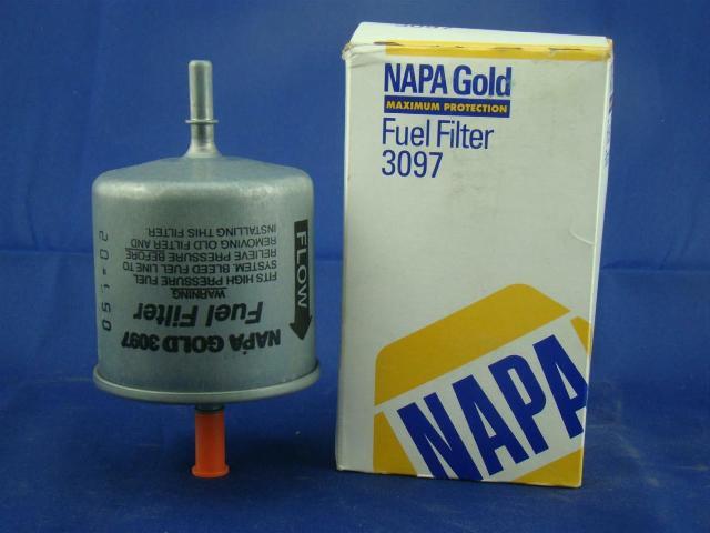 napa gold filter
