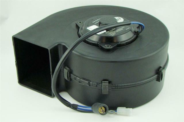 24v Dc Blower Motor Fan Usa Made Ms9405 2246 A 15 40 00410