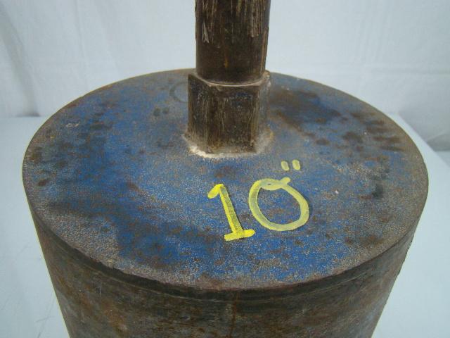 "10"" x 16"" Masonry & Concrete Diamond Core Bit"