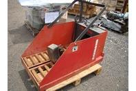 Raymond Batt-R-Ease II Electric Forklift Battery Charger 24V 3000 LB.