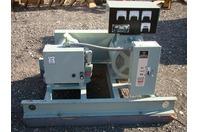 Marathon Lima Synchronous High Frequency AC Generator 7kW 8.75kVA 220v 1PH 50HZ 250SL230