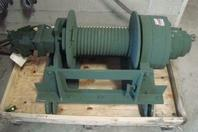 DP Manufacturing Hydraulic Winch 60,000 Capacity 51022-1