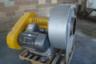 Cincinnati FAN - INDUSTRIAL BLOWER - 40 HP - AMPS 101-94/47