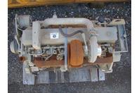 John Deere Diesel Engine 6.8L Turbocharged 6-cylinder 6068TF151