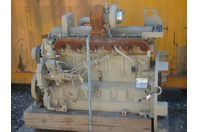 John Deere Diesel Engine 6.8L Turbocharged 6-cylinder 6068TF151