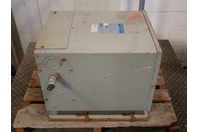 General Electric Single Phase 600x120/240 Volt 25 KVA 9T21B9114