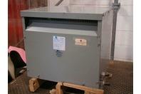 Acme Electric Transformer 600x120/240 Volt Single Phase 37.5 KVA TP531193S