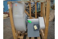 HEIL Centrifugal Fan Xerxes Corp. Exhaust fume Blower HCL-20