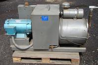 Worthington 30 HP 3 Phase Monorotor Air Compressor 30-RS-120-B