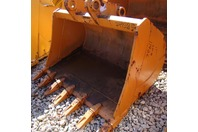 """SEC 65"""" Excavator Bucket 80mm Pins x 353mm CAT 325-L EL300-B C/N60-65"""