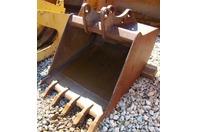 "36"" Excavator Bucket 62mm x 45mm Pins x 8-3/8"""