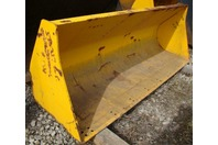 "92"" x 36"" High Volume Loader Bucket 45mm Pin x 28-7/16"""