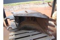 """Kenco 18"""" Wedge Quick Change Excavator Bucket"""