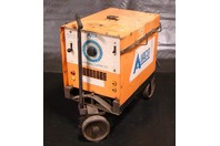Airco 250 Ampere 230/460 Single Phase AC/DC Bumblebee Arc Welder 1341-0266