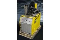 ESAB 3 Phase Mig Welder 230/460 Volt with Digimig Dual Wire Feeder 452 cv