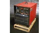Lincoln 230/460 Volt 3 Phase Mig, Tig, Stick Multi Process  DC-400