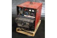 Lincoln 230/460 Volt 3 Phase Mig, Tig, Stick Multi Process 9847MSP DC-400
