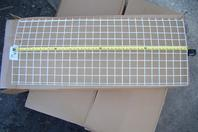 """(10) Lithonia Lighting 48"""" Wire Guard for IBZ Series 4-6 bulb Fixture WGIBZ19-J1"""