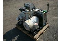 Ingersoll Rand Rotary Screw Compressor 25HP w/ Intellisys U25H-9P