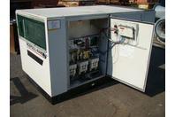 Ingersoll Rand Rotary Screw 75HP Air Compressor 332CFM SSR-EP75