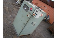 Radyne 80kw Induction Heating Power Supply Model 80TQ25