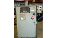 Radyne 80kw Induction Heating Power Supply Model 80TQ27