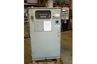 Radyne 80kw Induction Heating Power Supply Model 80TQ29