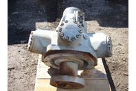 Staffa Hydraulic Motor MC24406