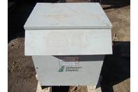 Jefferson Electric 30kva Dry Type Transformer 480x240/120v 423-3197-055