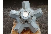 Staffa Hydraulic Motor HMB200T11 | K87PM-0383