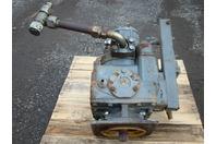 Sundstrand-Sauer-Danfoss Hydraulic Variable Piston Pump 106752 | 07-42-85676