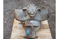 Staffa Hydraulic Motor 890968