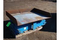 Autoquip 4000lb MAX 36S40 Pneumatic Lift Table