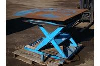 Lift products Hydraulic Lift Table RTMX35 3500lb MAX  RTM1203-0502