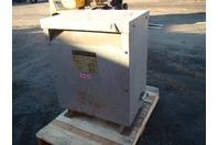 MGM 15KVA Single Phase Transformer 240x480-120/240v