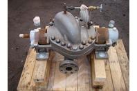 Flowserve Ingersoll-Dresser Centrifugal Pump Split Case 5x2.5