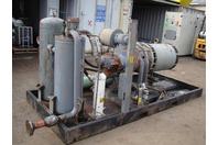 Atlas Copco 218 HP Stationary Air Compressor (For Parts) ,1775 RPM, 440/460V, GA 1407