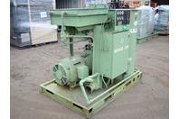 Sullair 75HP, Stationary Air Compressor ,3600 RPM, RSVS 20-75A AC