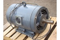 Misubishi Superline Three Phase Induction Motor 11kW, SB-J