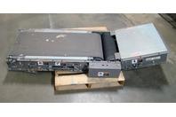 FKI Logistex Incline Conveyer with Belt