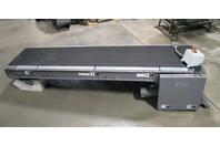 FKI Logistex Conveyer with Allen-Bradley Controller and Baldor Motor (3/4HP)