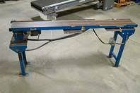 Dorner 1400 Series Conveyer Model: 0806 2 (.33HP 115/230v 1:PH)