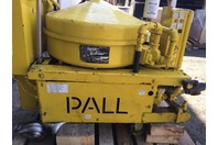 Pall Portable Fluid Purifier, (230v/60Hz/1PH/15Amps), HSP-180-230DPH3